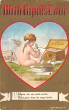 val300503 - Valentines Day Postcard