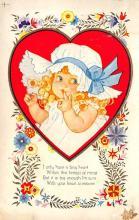 val300545 - Valentines Day Postcard