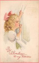 val300549 - Valentines Day Postcard