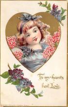 val300553 - Valentines Day Postcard