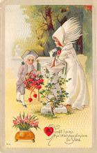 val300561 - Valentines Day Postcard