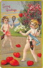 val300567 - Valentines Day Postcard