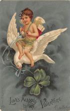 val300573 - Valentines Day Postcard