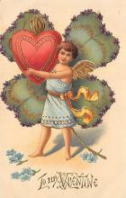 val300575 - Valentines Day Postcard