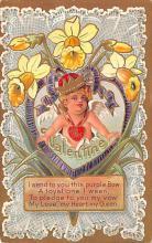 val300583 - Valentines Day Postcard