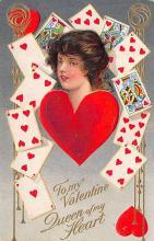 val300593 - Valentines Day Postcard