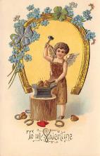val300597 - Valentines Day Postcard
