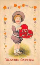 val300599 - Valentines Day Postcard