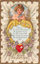 val300601 - Valentines Day Postcard