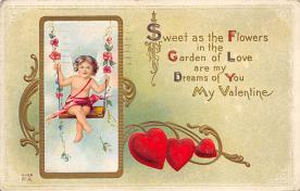 val300605 - Valentines Day Postcard