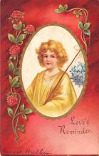 val300611 - Valentines Day Postcard