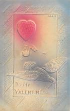 val300615 - Valentines Day Postcard