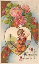 val300629 - Valentines Day Postcard