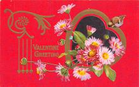 val300641 - Valentines Day Postcard