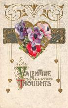 val300643 - Valentines Day Postcard