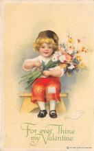 val300649 - Valentines Day Postcard