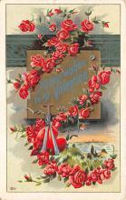 val300659 - Valentines Day Postcard