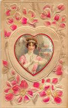 val300663 - Valentines Day Postcard