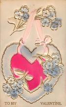 val300665 - Valentines Day Postcard