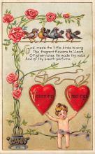 val300677 - Valentines Day Postcard