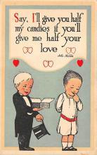 val300681 - Valentines Day Postcard
