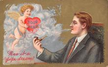 val300739 - Valentines Day Postcard