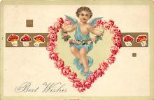 val300743 - Valentines Day Postcard