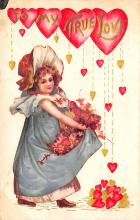val300767 - Valentines Day Postcard