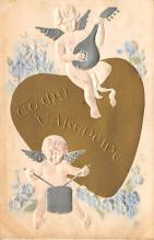 val300773 - Valentines Day Postcard