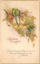 val300815 - Valentines Day Postcard