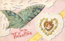val300859 - Valentines Day Postcard