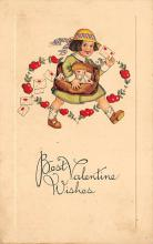 val300903 - John Winsch Publishing St. Valentines Day Postcard