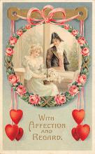 val300929 - St. Valentines Day Postcard
