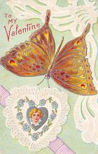 val300943 - St. Valentines Day Postcard