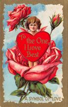 val300945 - St. Valentines Day Postcard