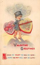 val300951 - St. Valentines Day Postcard