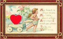 val300955 - St. Valentines Day Postcard