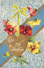 val300957 - St. Valentines Day Postcard