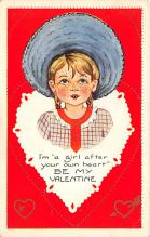 val300961 - Whitney Made St. Valentines Day Postcard
