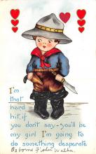 val300965 - St. Valentines Day Postcard