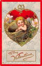 val300973 - Raphael Tuck & Sons Publishing St. Valentines Day Postcard