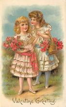 val300977 - St. Valentines Day Postcard