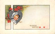 val300981 - St. Valentines Day Postcard