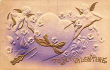 val300983 - St. Valentines Day Postcard