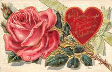 val300987 - St. Valentines Day Postcard