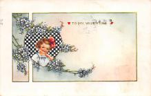 val300993 - St. Valentines Day Postcard
