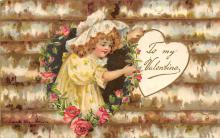 val300997 - St. Valentines Day Postcard