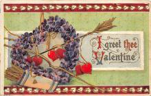 val310017 - St. Valentines Day Postcard