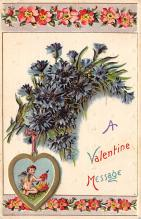 val310205 - St. Valentines Day Postcard