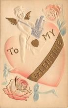 val310217 - St. Valentines Day Postcard